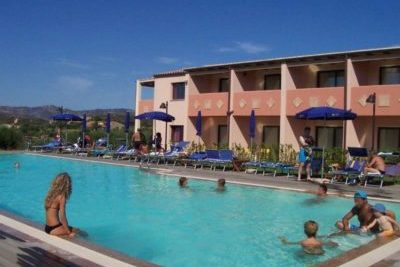 BAJA BIANCA CLUB HOTEL**** CAPO CODA CAVALLO WEEKEND 31/05 – 02/06